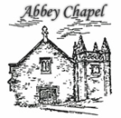 Abbey Chapel logo